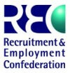Recruitment & Employment Confederation Logo