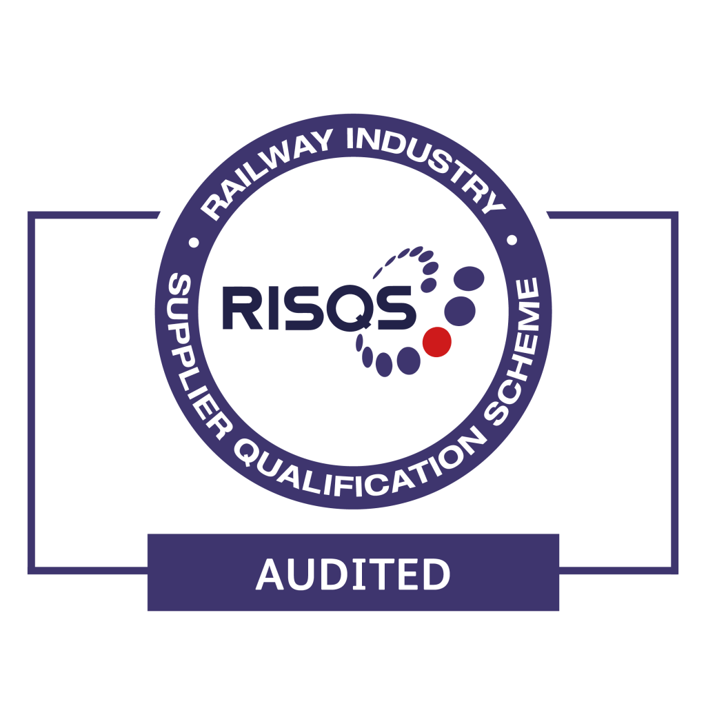 Proof of RISQS Audit Success