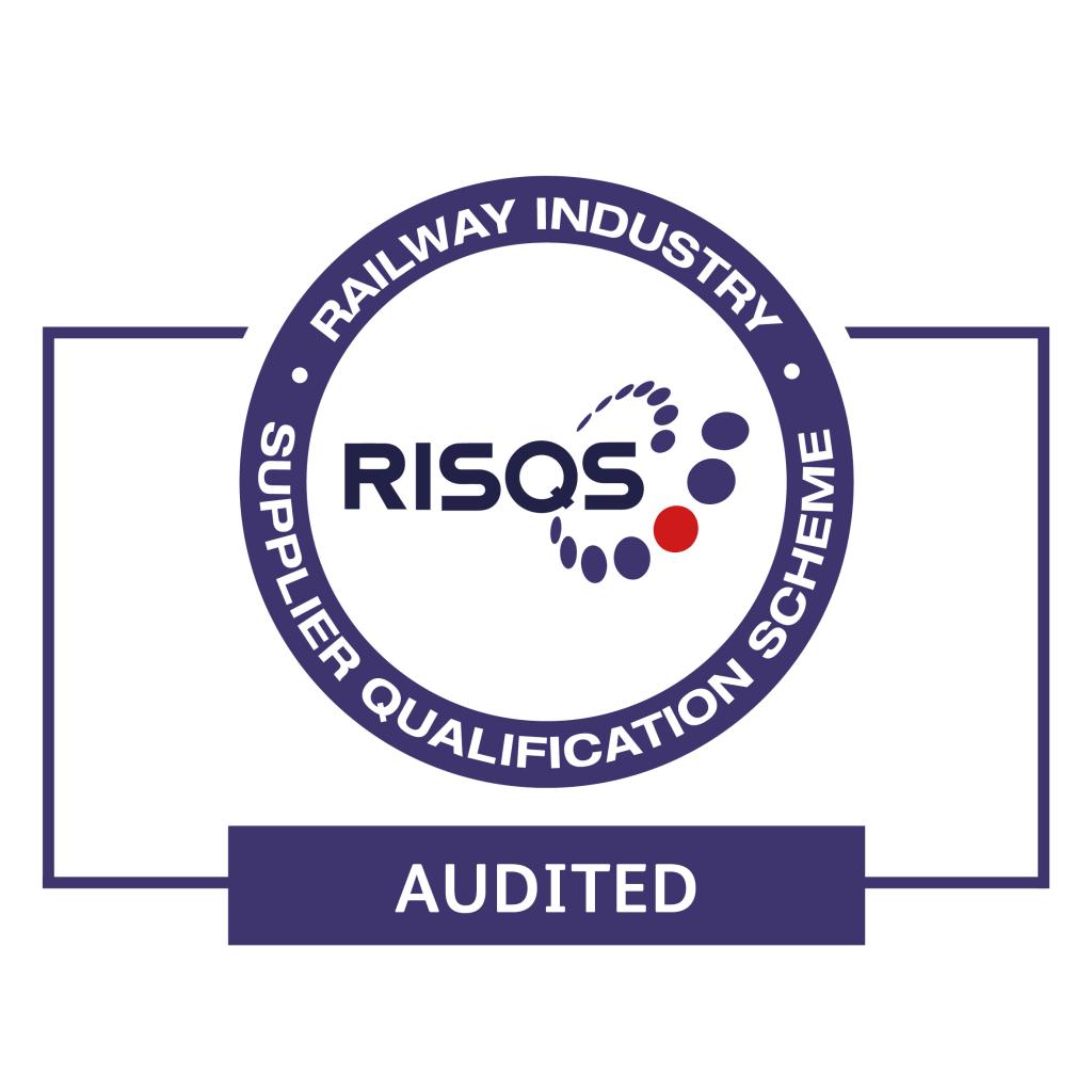 Proof of RISQS Audit Success